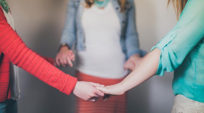 О важности совместной молитвы с детьми