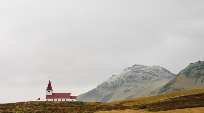 Быть ли членом поместной церкви?