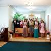 "хор церкви ""Вефиль""г. Кохтла-Ярве"