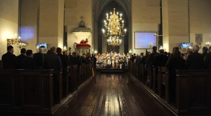 Европейская Баптистская Федерация