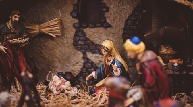 Рождественское приветствие 2016