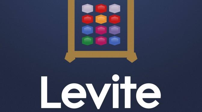 "Конференция ""Левит"""