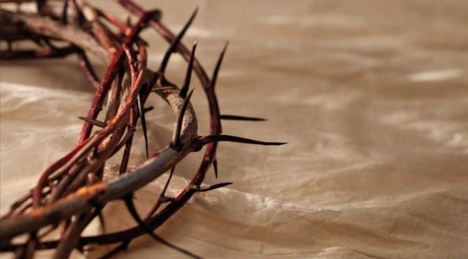 """""""..наказание мира нашего было на Нём, и ранами Его мы исцелились."""" (Исаия 53:5)"""
