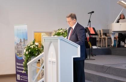 Виктор Крутько - епископ Беларуских церквей